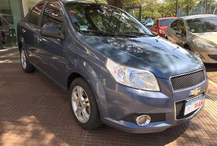 ChevroletAveoAutosUsadosPosadasCarmak