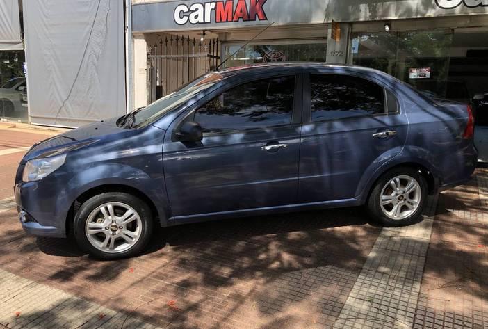 ChevroletAveoAutosUsadosPosadasCarmak4