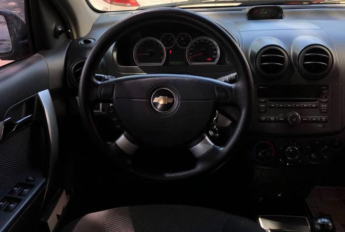 ChevroletAveoAutosUsadosPosadasCarmak15