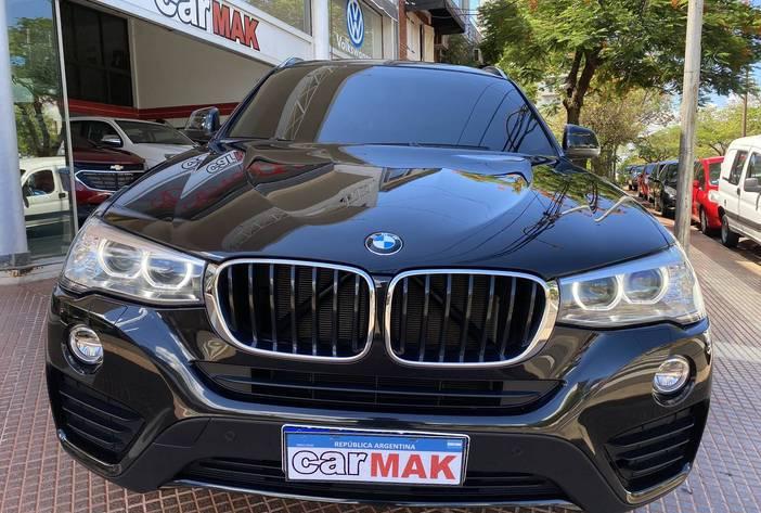 BMWX4AutosUsadosPosadasCarmak26