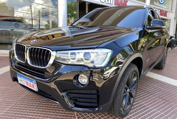 BMWX4AutosUsadosPosadasCarmak27
