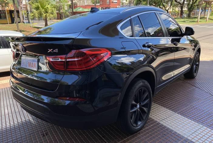 BMWX4AutosUsadosPosadasCarmak4