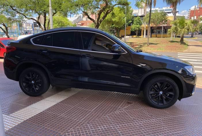 BMWX4AutosUsadosPosadasCarmak5