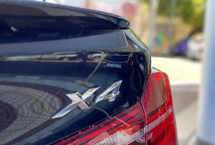 BMWX4AutosUsadosPosadasCarmak7