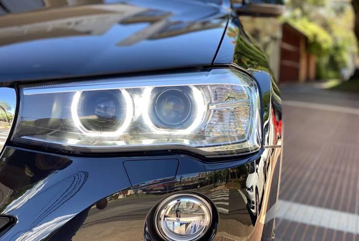 BMWX4AutosUsadosPosadasCarmak8