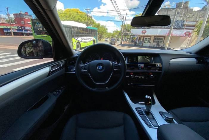 BMWX4AutosUsadosPosadasCarmak15