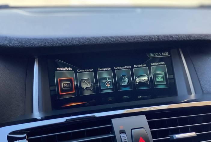 BMWX4AutosUsadosPosadasCarmak19