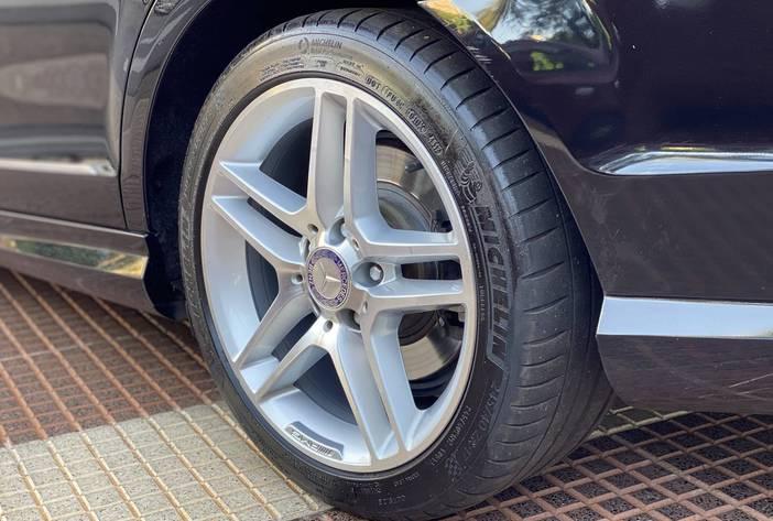 MercedesC250amgAutosusadosPosadasCarmak9