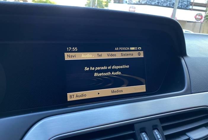 MercedesC250amgAutosusadosPosadasCarmak17
