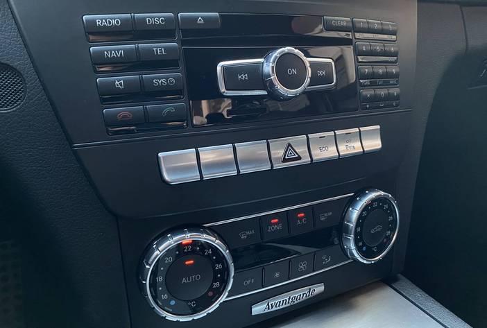 MercedesC250amgAutosusadosPosadasCarmak18