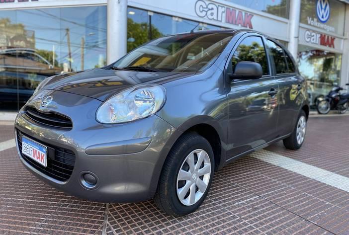 NissanMarchAutosUsadosPosadasCarmak3
