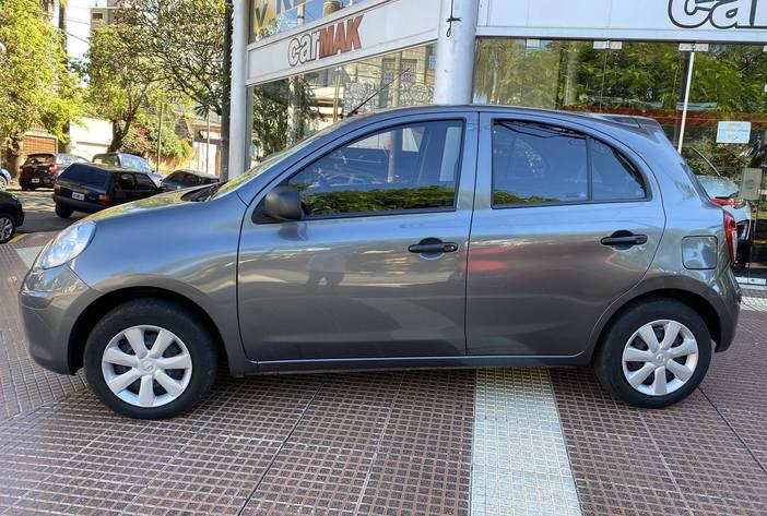 NissanMarchAutosUsadosPosadasCarmak4