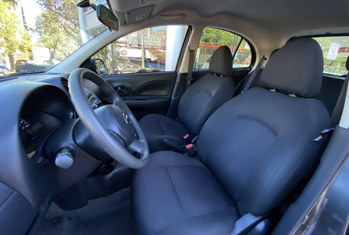 NissanMarchAutosUsadosPosadasCarmak9