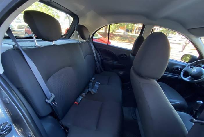 NissanMarchAutosUsadosPosadasCarmak12