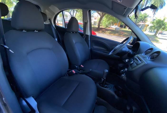 NissanMarchAutosUsadosPosadasCarmak13