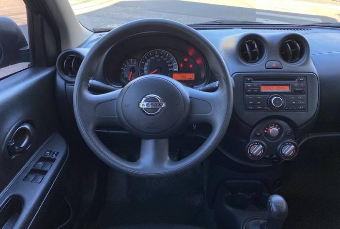NissanMarchAutosUsadosPosadasCarmak14