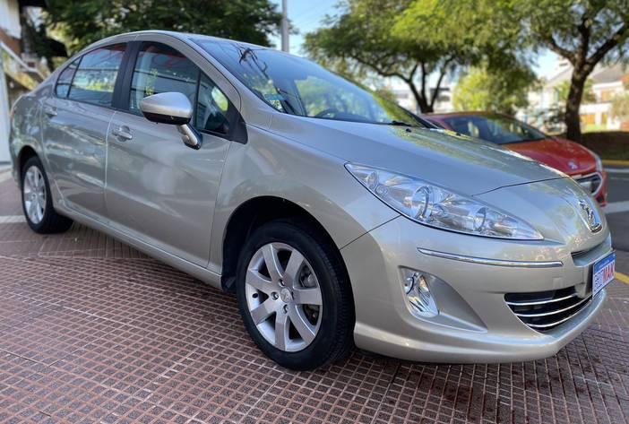 Peugeot408AutosUsadosPosadasCarmak
