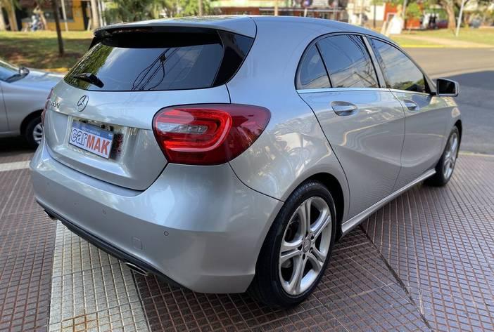 MercedesA200AutosUsadosPosadasCarmak7