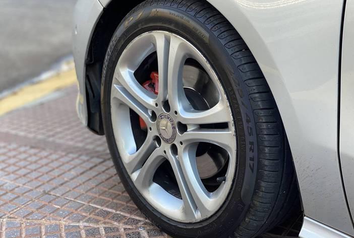 MercedesA200AutosUsadosPosadasCarmak9
