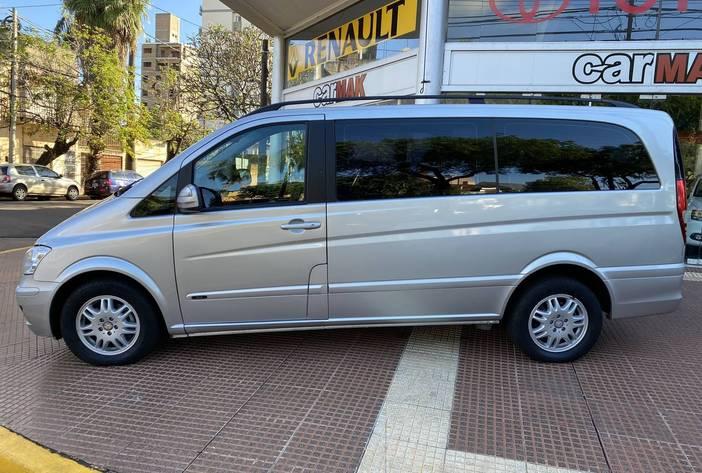 MercedesVianoAutosUsadosPosadasCarmak4