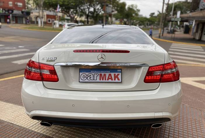 MercedesE350AutosUsadosPosadasCarmak6