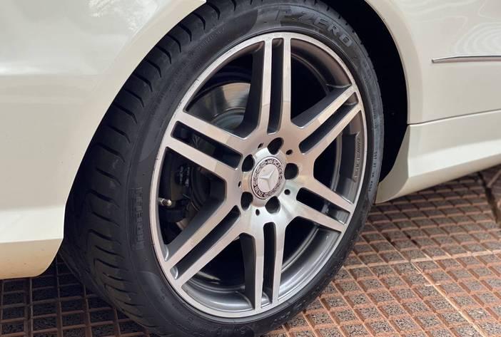 MercedesE350AutosUsadosPosadasCarmak9