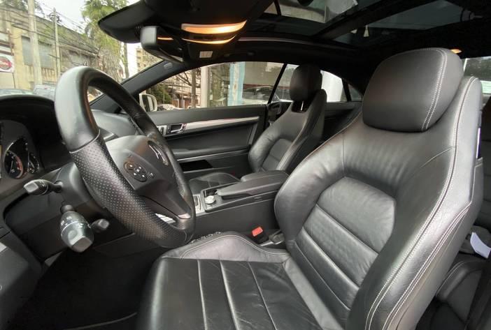 MercedesE350AutosUsadosPosadasCarmak10