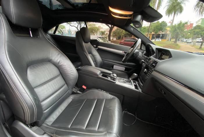 MercedesE350AutosUsadosPosadasCarmak11