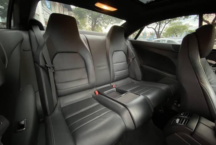 MercedesE350AutosUsadosPosadasCarmak12