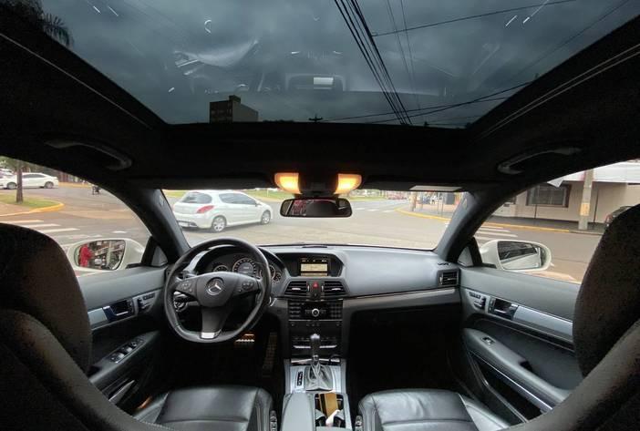 MercedesE350AutosUsadosPosadasCarmak15