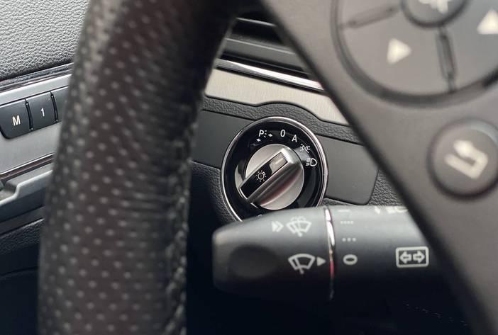 MercedesE350AutosUsadosPosadasCarmak17