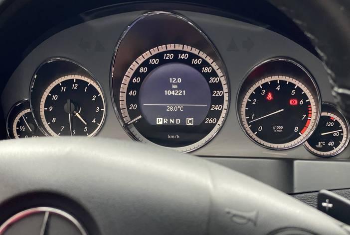 MercedesE350AutosUsadosPosadasCarmak18