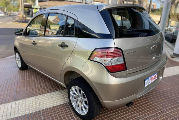 ChevroletAgileAutosUsadosPosadasCarmak4