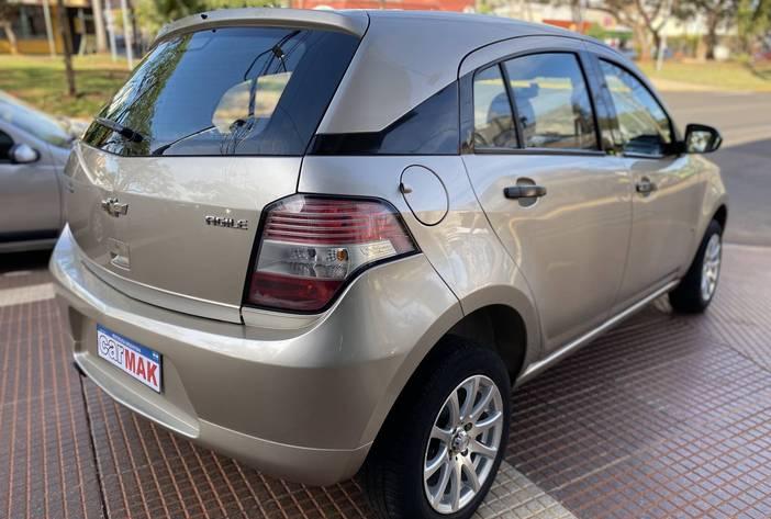 ChevroletAgileAutosUsadosPosadasCarmak6
