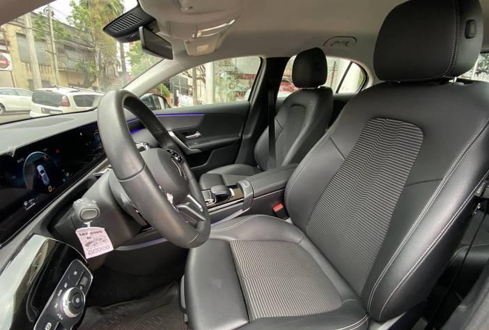 MercedesA200AutosUsadosPosadasCarmak10