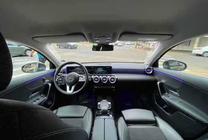 MercedesA200AutosUsadosPosadasCarmak15
