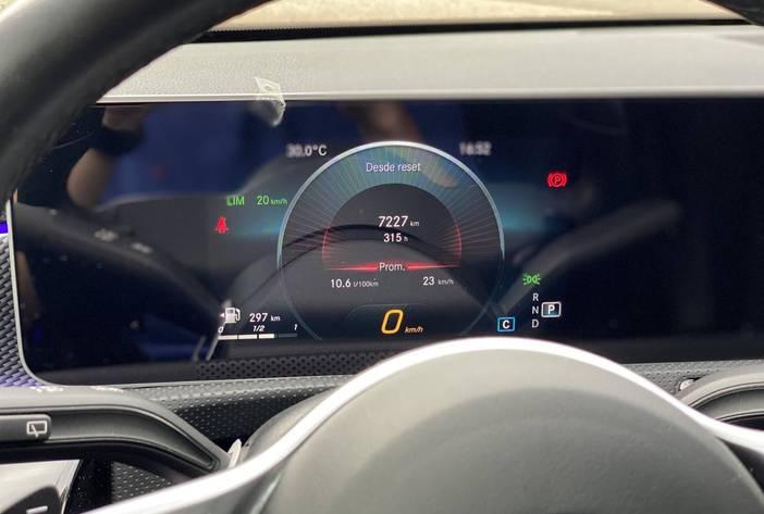 MercedesA200AutosUsadosPosadasCarmak28