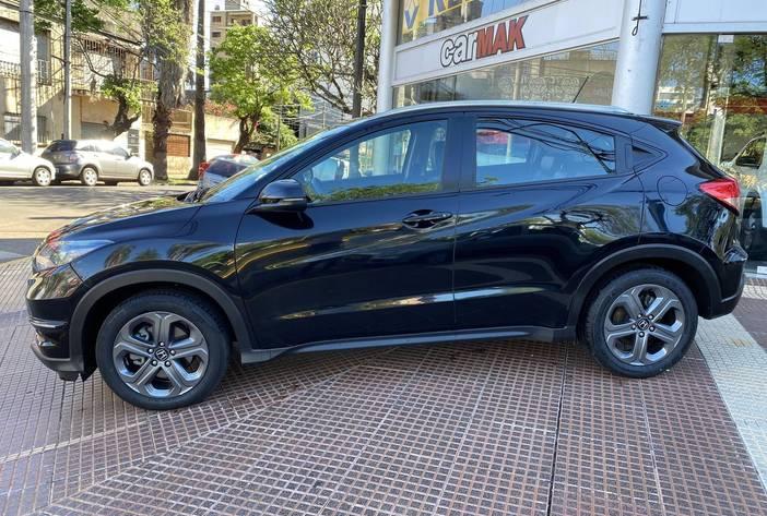 HondaHrvAutosUsadosPosadasCarmak4