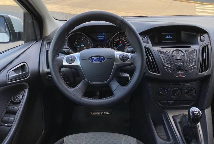FordFocusAutosUsadosPosadasCarmak15